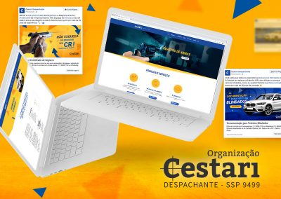 Cestari Despachante